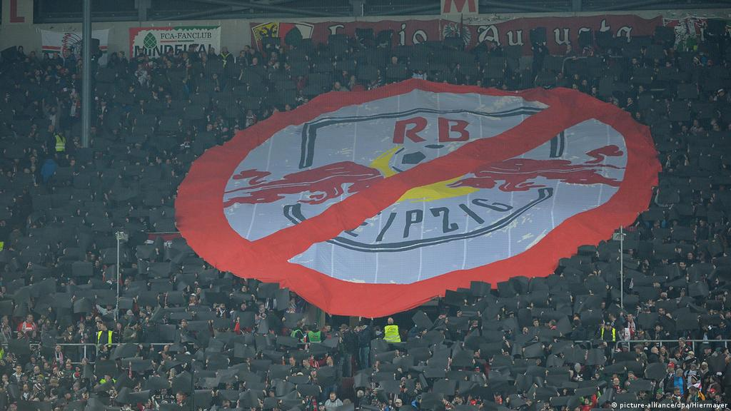 Opinion Rb Leipzig Are Top Of The Bundesliga And That S Not A Good Thing Sports German Football And Major International Sports News Dw 15 12 2019