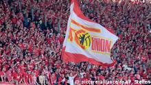Hannover 96 - 1. FC Union Berlin (picture-alliance/dpa/P. Steffen)
