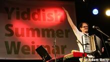 Yiddish Summer Weimar 2019 (Adam Berry)