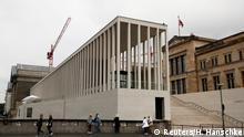 James Simon Galerie Berlin
