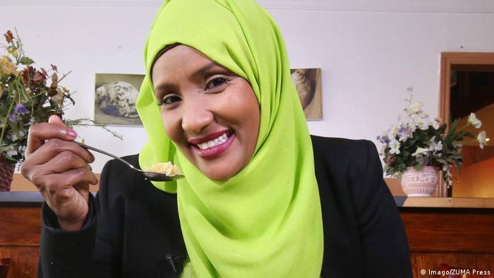 Aktivistin Hodan Nalayeh