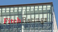 Agentur Fitch Ratings