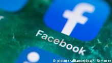 US lawmakers from across the spectrum grilled Facebook on its cryptocurrency plans on Tuesday (picture-alliance/dpa/F. Sommer)