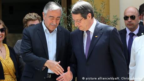 Επανέναρξη συνομιλιών για το Κυπριακό;