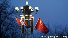 Symbolbild: China Kanada