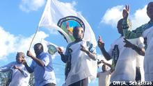 Mosambik MDM Kandidaten