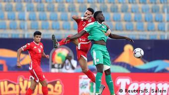 Afrika-Cup 2019 Halbfinale | Senegal - Tunesien
