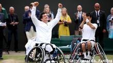 Wimbledon 2019 | Finale Gustavo Fernandez - Shingo Kunieda