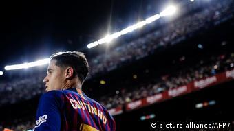 Fußball | La Liga Spanien | FC Barcelona vs. Real Sociedad