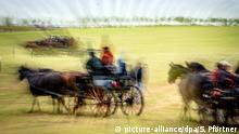 Pferdewallfahrt in Etzelsbach