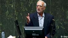 Iranischer Abgeordneter Abdolraza Hashemzaie