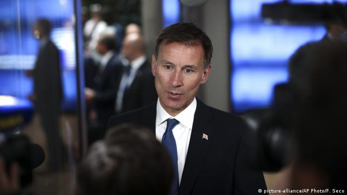 Britain sees 'small window' to save Iran nuclear deal