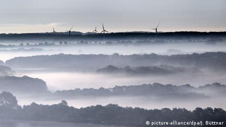 Дассов (Мекленбург - Передня Померанія) Альтернативна енергетика Німеччини