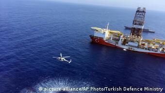 Η ένταση στην αν. Μεσόγειο αναμένεται να απασχολήσει τις συνομιλίες.