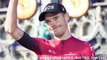 Tour de France 2019 | Luke Rowe (picture-alliance/PRO SHOTS/G. Dewijzen)