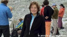 US-Biologin Suzanne Eaton