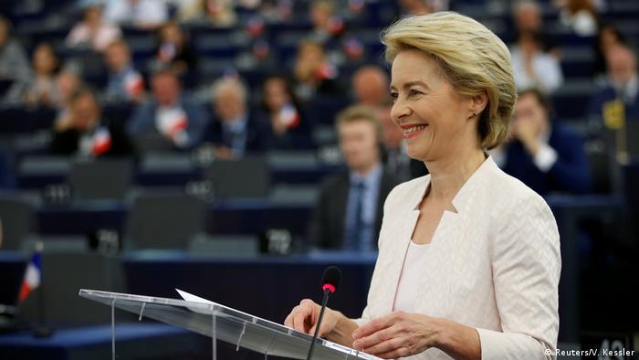 بدأ العد العكسي للحسم في رئاسة المفوضية الأوروبية