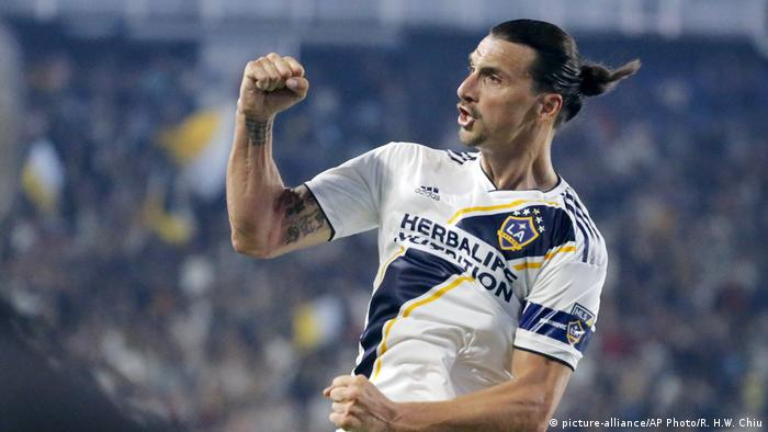 MLS Toronto FC Galaxy Soccer