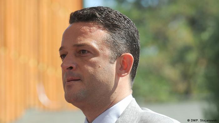 Със състояние от около 220 милиона евро, по данни на Форбс, Йордан (Орце) Камчев е един от най-богатите хора в Северна Македония