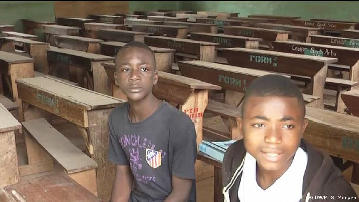 Cameroon: Kids bear the brunt as armed conflict continues | Africa