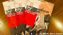 Politische Konferenz zur Wahl in Chile