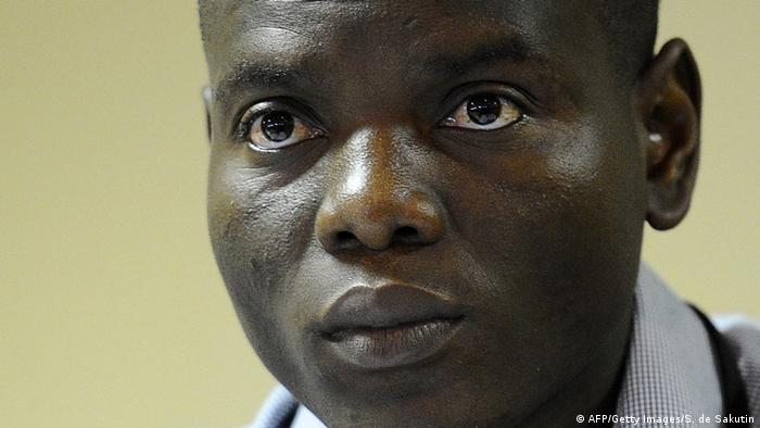novo ministro da Justiça da África do Sul, Ronald Lamola