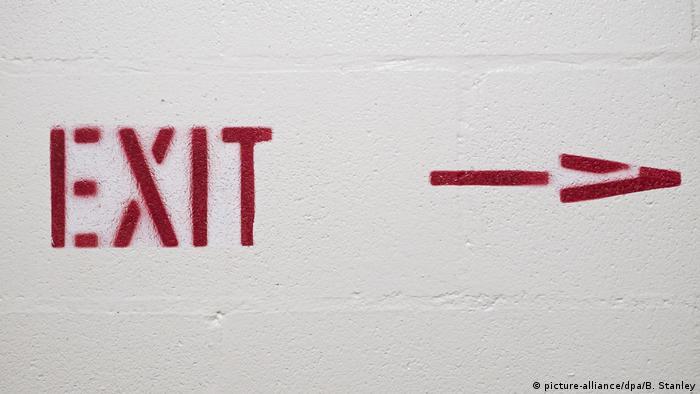 EU-Ausländer: hohe Hürden für Ausweisung