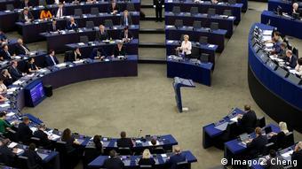 Le Parlement européen se montre inquiet de la situation en Guinée