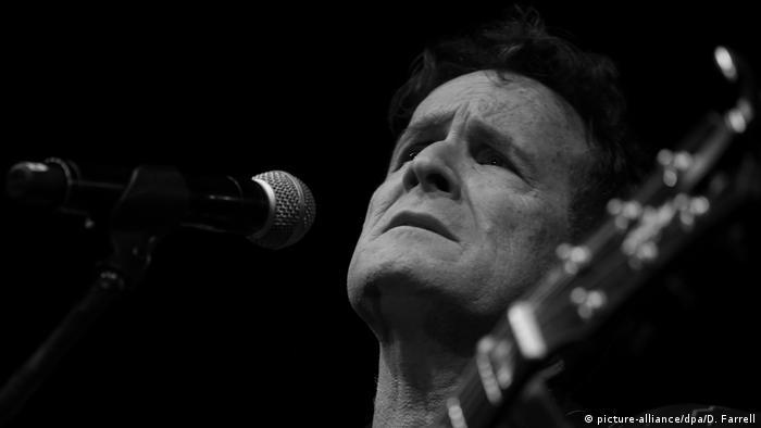 Südafrikanischer Musiker Johnny Clegg ist gestorben