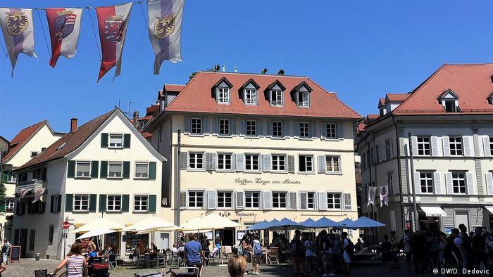 Deutschland Konstanz