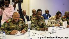 Sudan Khartoum | Friedensgespräche