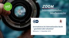 DW Header Zoom - Medienrecht