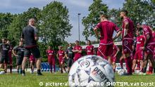 RKC Waalwijk Niederlande