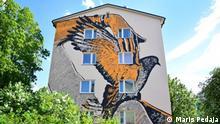 Global Ideas Wohnungsmarkt in Estland