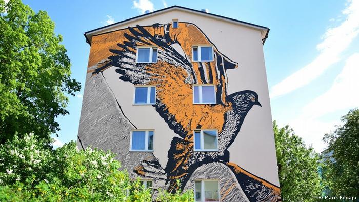 Розумні будинки: нове життя естонських хрущовок