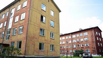 Хрущовки - все що залишилось від радянської епохи в Тарту