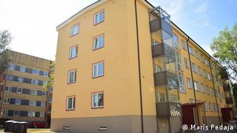 Після реновації споживання енергії в кожній будівлі має скоротитись на дві третини