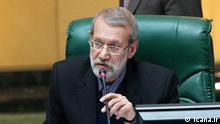 Ali Larijani, Iranischer Parlamentspräsident