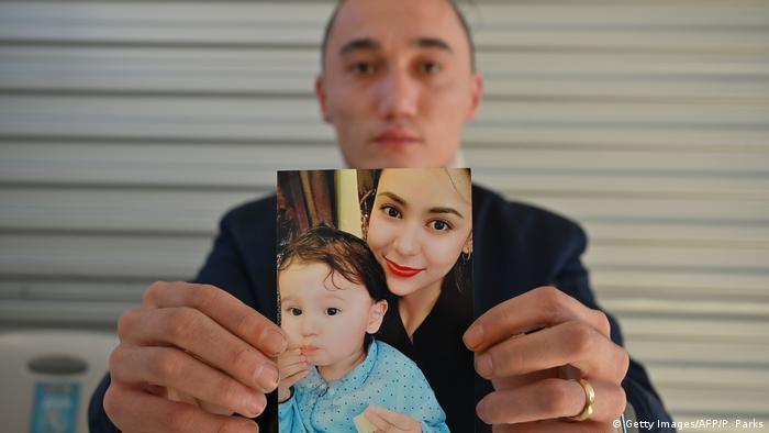 Australien verlangt con China die Freigebung von Uiguren-Mutter