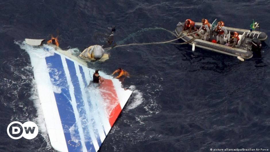 Air France, Airbus to face trial over 2009 Rio-Paris crash