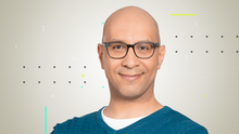 DW Shift arabisch Moderator Yasser Abumuailek (Teaser)