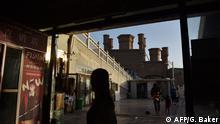 China Xinjian Region | Tourismus neben strenger Polizeikontrolle und Internierungslager