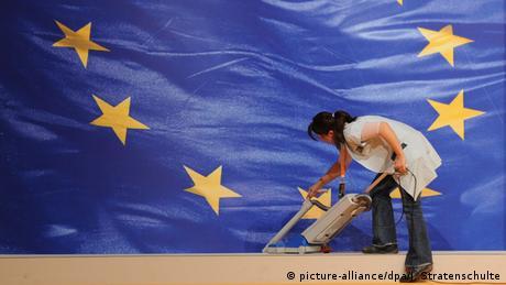ΕΕ: Γερμανική προεδρία, νέες ευρωπαϊκές ευκαιρίες