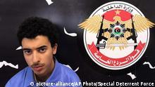 UK Anschlag von Manchester   Hashim Ramadan Abedi in Libyen