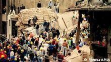 Atentado a la AMIA: 25 años en búsqueda de verdad y justicia