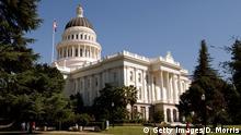 Symbolbild: US Capitol