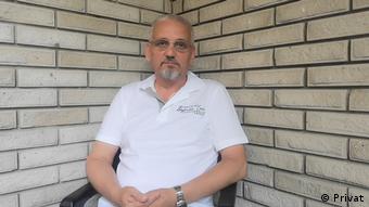 Marko Ivić, jedini svjedok