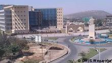 Bild: Hawassa City , Ethiopia Titel : Hawassa City , Ethiopia Autor/Copyright: Shewangizaw Wegayehu -- DW