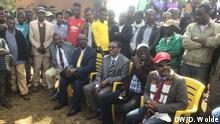 Ethiopia′s ethnic conflicts destabilize Abiy′s reforms