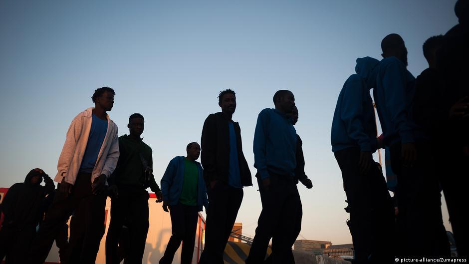 مرة أخرى.. أوروبا تفشل في التوصل لاتفاق حول إنقاذ المهاجرين